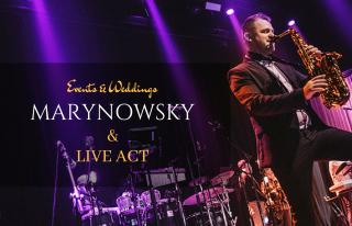 Marynowsky & Live Act Toruń