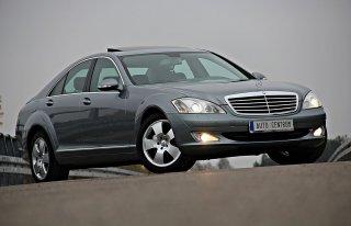 Jak do ślubu to tylko Mercedesem !  Sopot