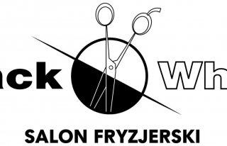 Salon Fryzjerski Black & White Olsztyn