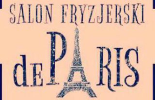 Salon Fryzjerski  de Paris Ostrzeszów