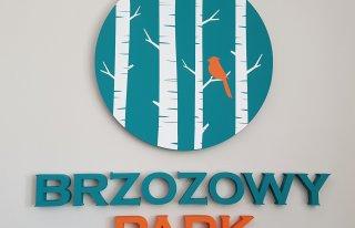 Brzozowy Park Gniew