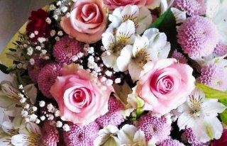 Kwiaciarnia Dana Pasym