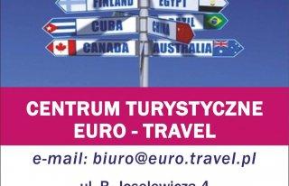 Euro-Travel Centrum Turystyczne Dąbrowa Tarnowska