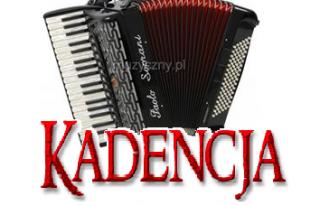 Zespół muzyczny Kadencja Czarna