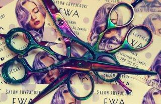 Salon Fryzjerski EWA Zamość