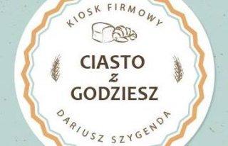 Ciasto z Godziesz, Kiosk Firmowy Dariusz Szygenda Kalisz