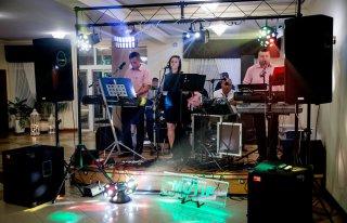 Zespół Muzyczny MOTIF Gozdowo