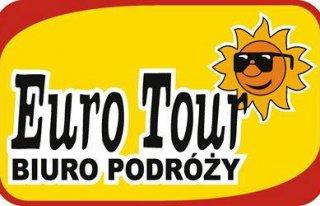 Euro-Tour Barbara Płonka Żywiec