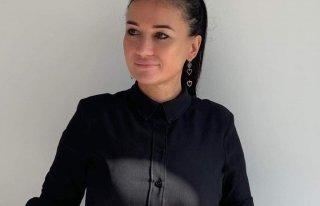 Anna Paszyńska - makijaż permanentny Gliwice