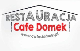Restauracja Cafe Domek Kudowa-Zdrój