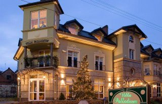 Villa Palladium Gdańsk