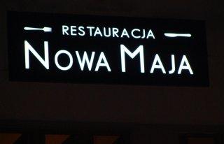 Restauracja Nowa Maja Skoczów