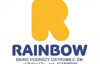 Rainbow Ostrowiec Św. Polna 17A Ostrowiec Świętokrzyski