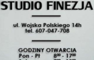 Salon Fryzjersko-Kosmetyczny Finezja Oleśnica