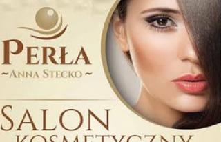 """Salon kosmetyczny """"Perła"""" Rzeszów"""