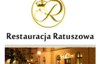 Restauracja Ratuszowa Gniezno