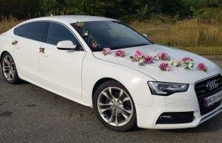 Samochód do ślubu Jaworzno