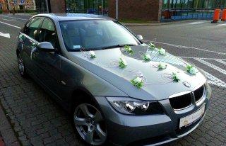 BMW 3 E90 do ślubu! Zapraszam! Bydgoszcz