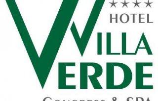 Hotel Villa Verde Congress & Spa**** Zawiercie