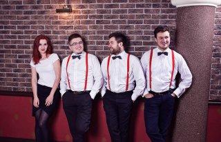 Zespół muzyczny Cookieband Wrocław