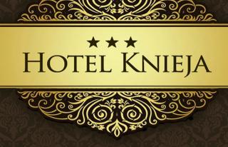 Hotel Knieja Medical SPA Supraśl