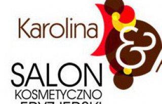 Salon kosmetyczny KAROLINA OLSZEWSKA Augustów