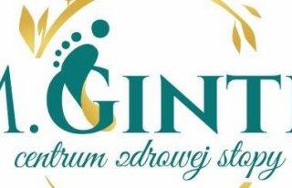 M.Ginter centrum zdrowej stopy Gdynia