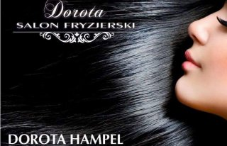 "Salon Fryzjerski ""Dorota"" Dorota Hampel Nowy Targ"