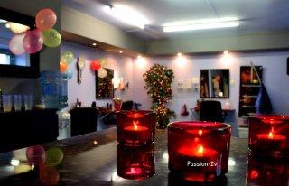 Salon Fryzjerski & Solarium Bytom