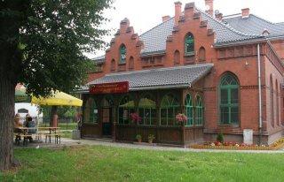 Restauracja Augusta Victoria Jawor