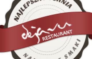 Deja Vu - club & restaurant Siechnice