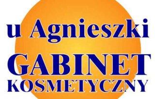 U Agnieszki - gabinet kosmetyczny Warszawa
