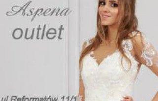 Salon Mody Ślubnej Aspena Outlet Wejherowo