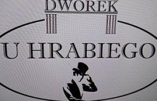"""Dworek """"U Hrabiego"""" Gliwice"""