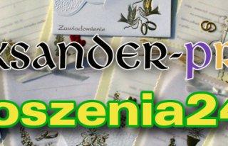 aleksander-print Szamotuły