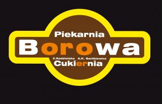 """Piekarnia/Cukiernia """"Borowa"""" Tychy"""
