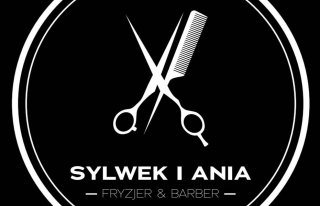 Fryzjer & Barber Sylwek i Ania Łukow