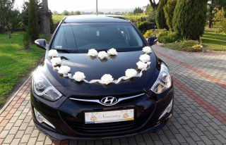 Hyundai i40 Jasło