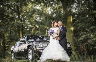 Auto do ślubu-wynajem Chrysler 300C Ślub, wesele inne okazje Opole