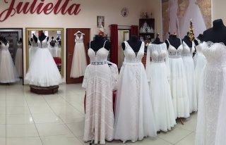 Salon Sukien Ślubnych Julietta Żyrardów