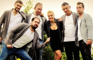 MONDAY SESSION - 6-osobowy cover band, 100% live! Warszawa