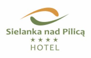 Hotel Sielanka nad Pilicą Warka