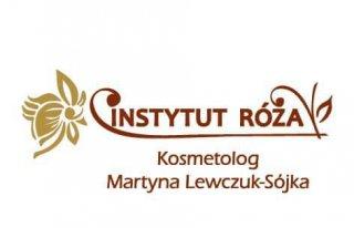 Instytut RÓŻA Kosmetolog Martyna Lewczuk-Sójka Sokołow Podlaski