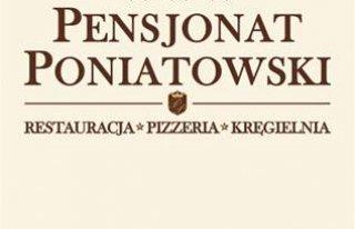 Pensjonat Poniatowski Suchowola