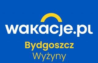 Wakacje.pl Bydgoszcz Wyżyny Bydgoszcz