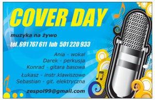 Cover Day Olsztyn