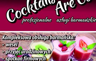 Cocktails are us Ząbki