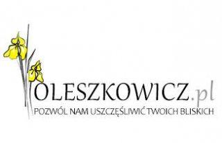 Kwiaciarnia Bernadeta Oleszkowicz Gorlice
