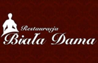 Restauracja Biała Dama Kórnik