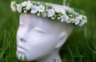 Kwiaciarnia Zielony Kącik Nysa
